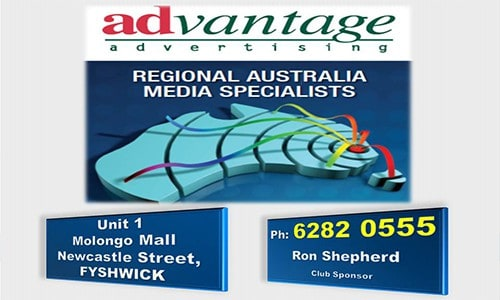 Advantage-advertising