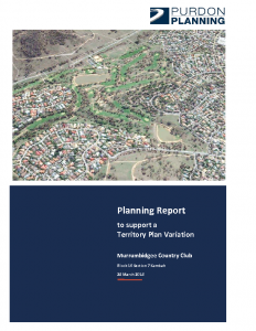 Planning Report MCC Rezoning Aug 2018