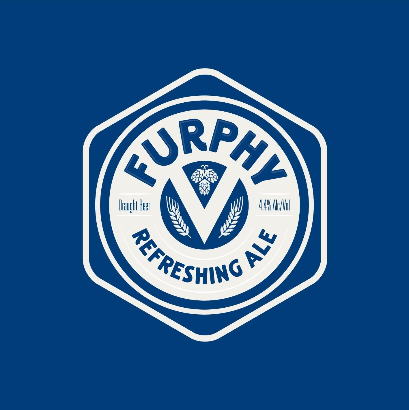 FURPHY Master Detailed Logo